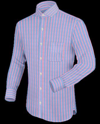 Herren Business Hemden