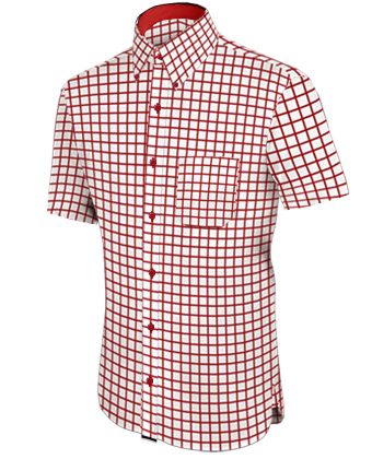 Cheap Dress Shirts Online with Button Down