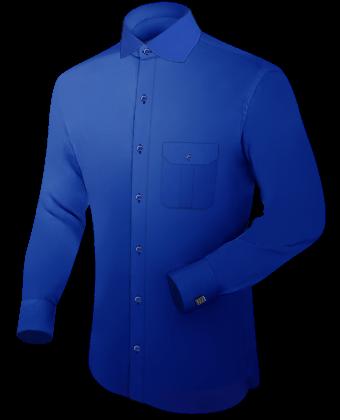 Hemden Schwere Qualit�t with English Collar