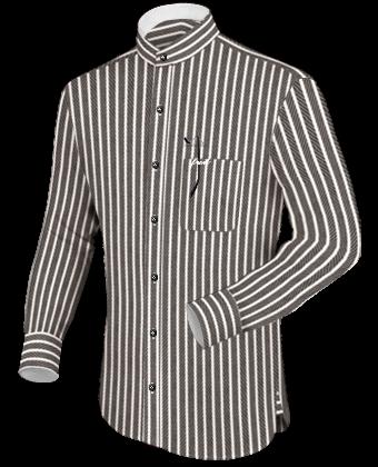 Das Hemd with Band