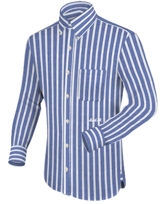 Hemdkonfigurator with Button Down