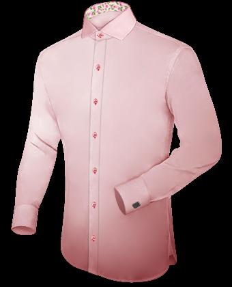 Massgeschneiderte Kleidung Im Internet with Italian Collar 1 Button