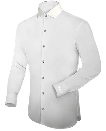 Ma��kleider Internet with Italian Collar 1 Button