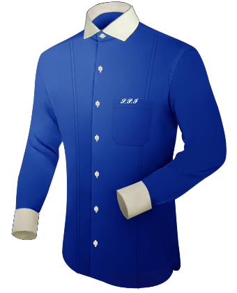 Ma��kleidung Tailor with Italian Collar 1 Button