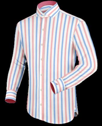 Ma��schneiderei Saarland with Italian Collar 1 Button