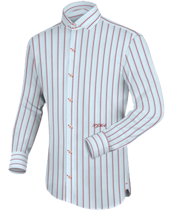 Mode Nach Ma�� Online with Italian Collar 2 Button