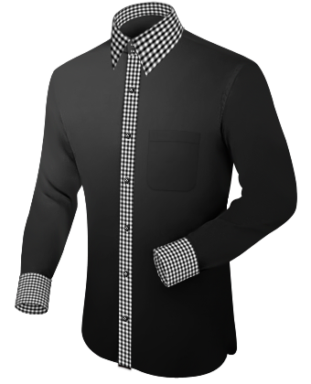 Own Tailor with French Collar 2 Button