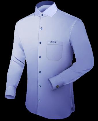 Tailor Dalian with Italian Collar 1 Button