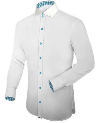 Taylor Ma��kleidung with Italian Collar 2 Button