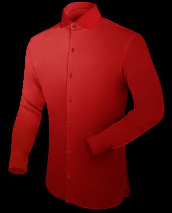 Wie Oberhemden Kaufen Passende Gr�sse with Italian Collar 1 Button