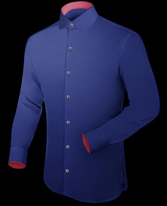 Billige Mode Online with Modern Collar