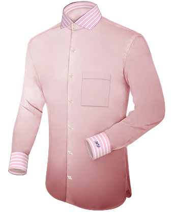 Fashion Outlet Online with Italian Collar 2 Button