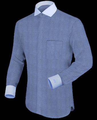 G�nstige Mode Online Shop with Italian Collar 2 Button