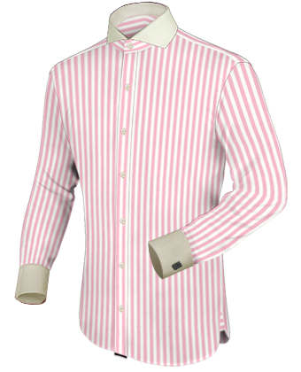 Mode M�nner with Cut Away 1 Button