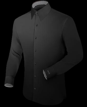 G�nstige Kleidung Online Shop with French Collar 1 Button
