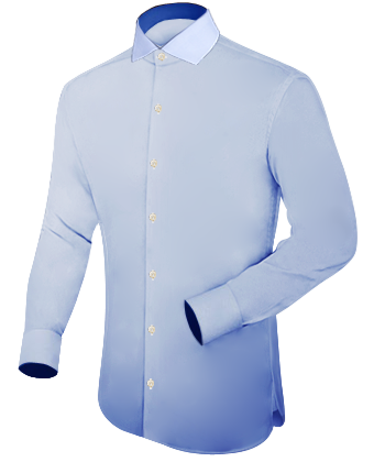 Online Store Design with Italian Collar 1 Button