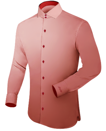 änderungsschneiderei Sylt with Italian Collar 2 Button