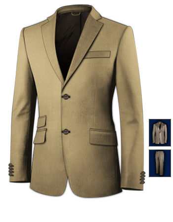 Herrenmode Trachtenmode Sonstige with 2 Buttons, Single Breasted